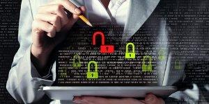 5 step security