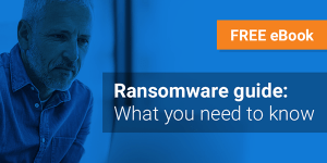Ransomware guide eBook