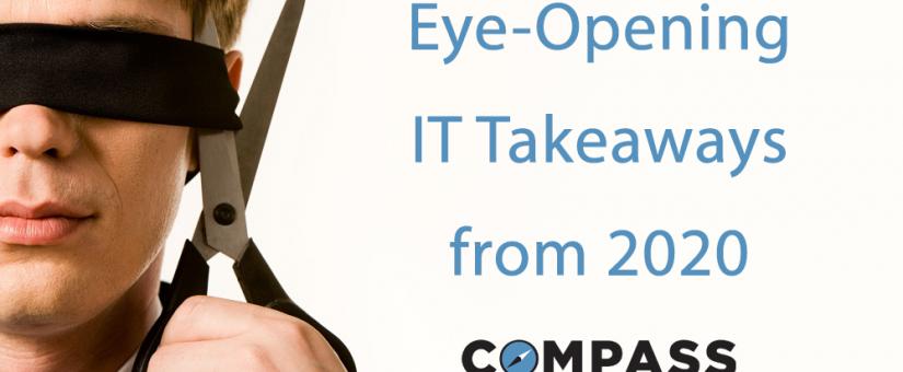 5 Eye-Opening IT Takeaways from 2020