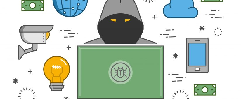 Criminals are Doing Their Cybersecurity Homework